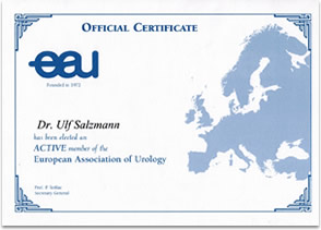 official-certificate-urology